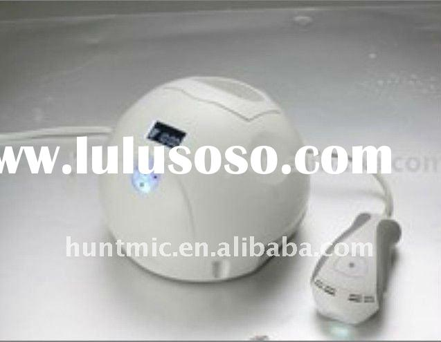 2011 new ipl convenient Pulsed Light hair removal syste for home use and salon