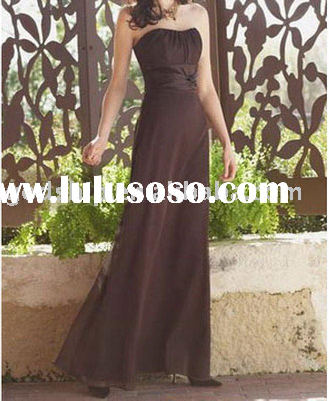 2011 new style fashion evening dress graceful dress gown in summer 5123
