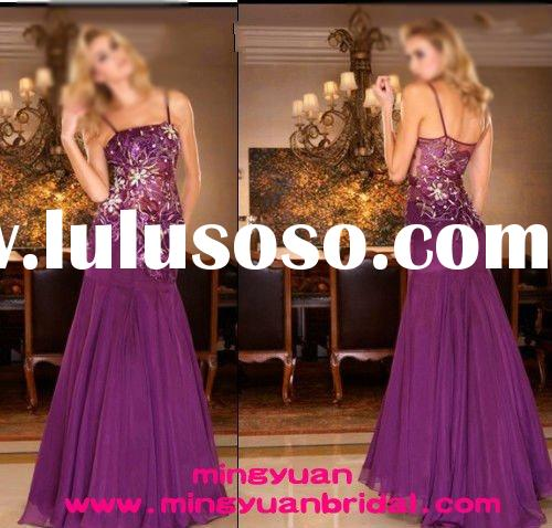 2011 new style high quality modern fashion prom dresses