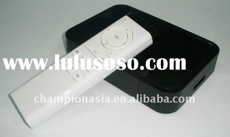 2011 the hottest android 2.2 smart tv box with wifi,bluetooth,2.4g remote controller