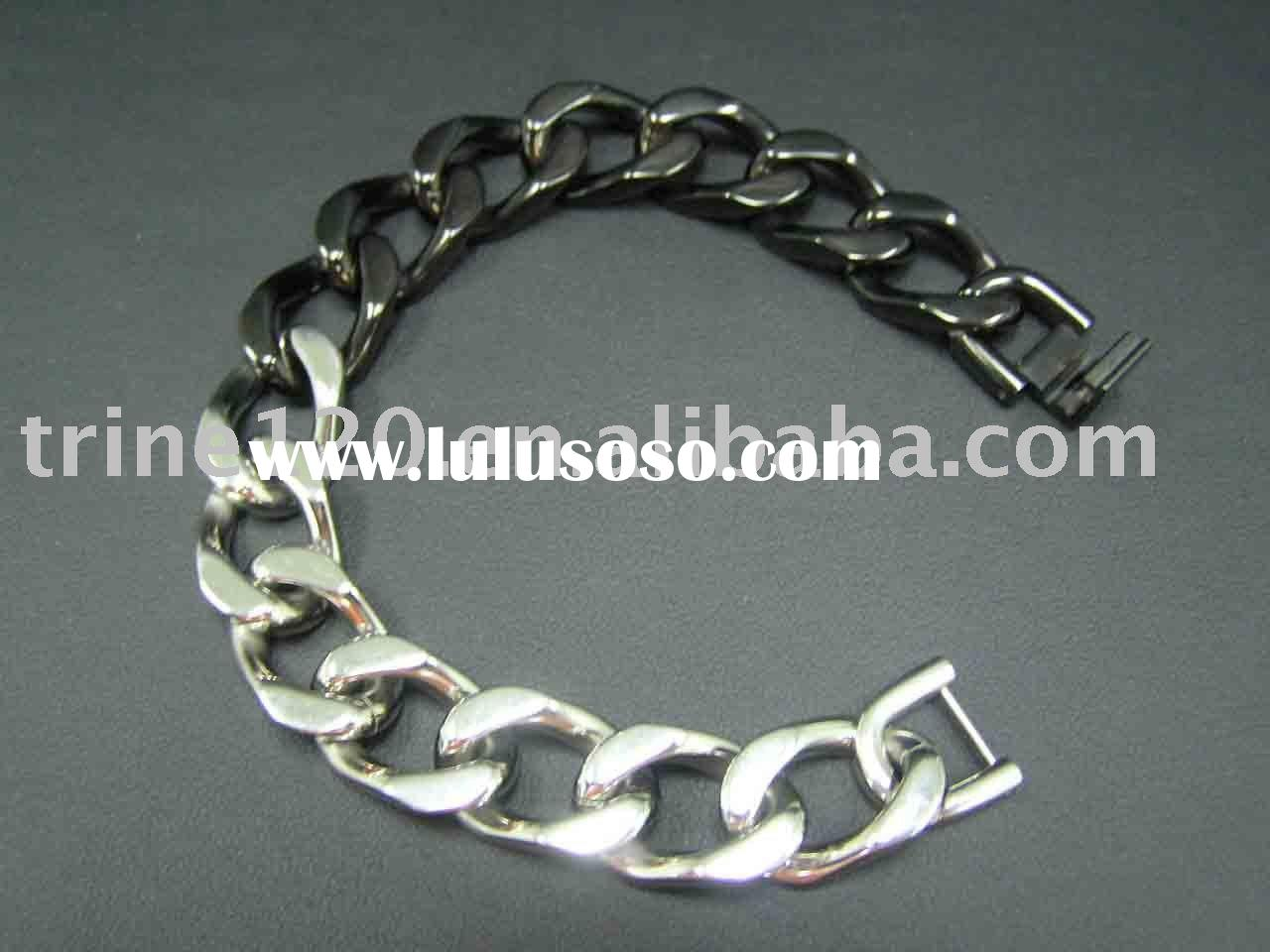 2012 316L Stainless Steel fashion bracelet