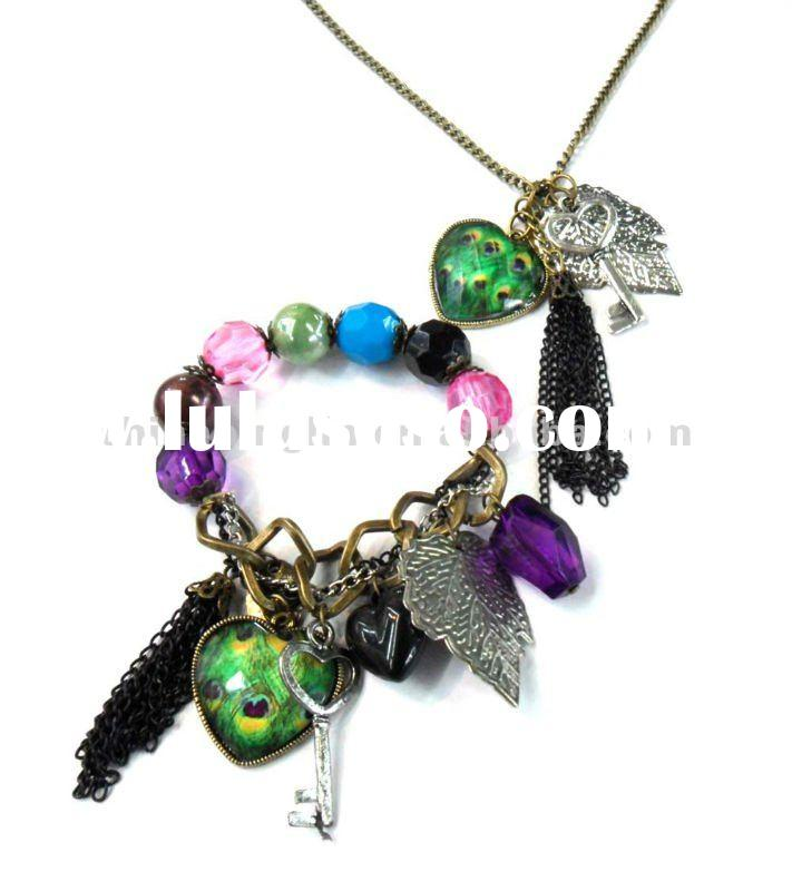 2012 Fashion spring&summer jewelry and accessories supplier