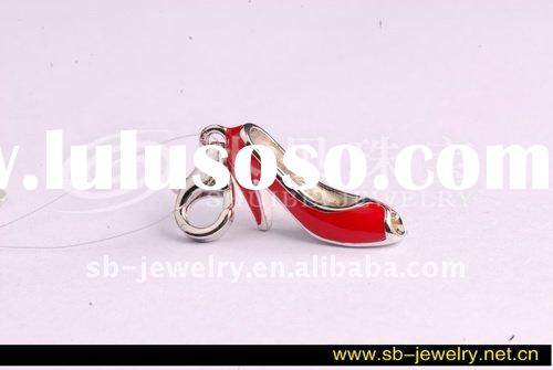 2012 Fashion sterling silver charm pendant (Custom Design Welcome)