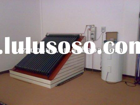 2012 New Type Split Solar Water Heater system For Villa