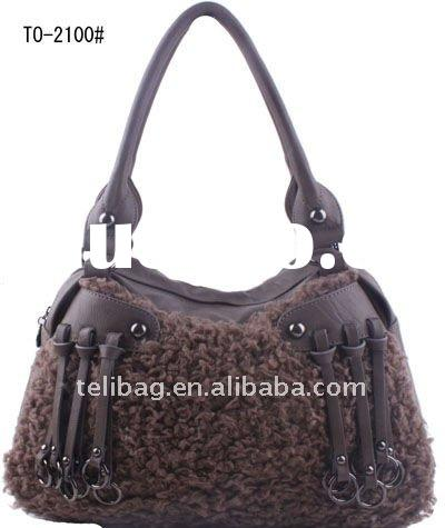 2012 Popular Trends Women Fashion Bag Designer Handbag Fashion New Arrival