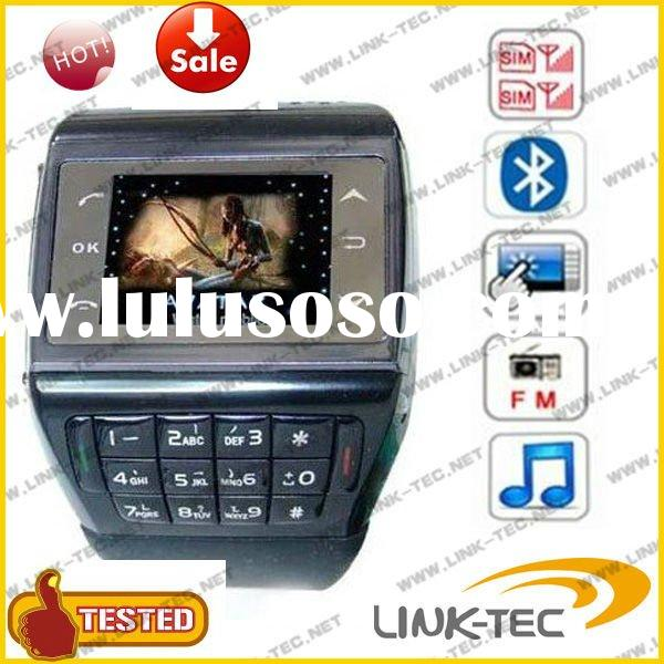 2012 cheap watch phone ET-3 watch mobile phone