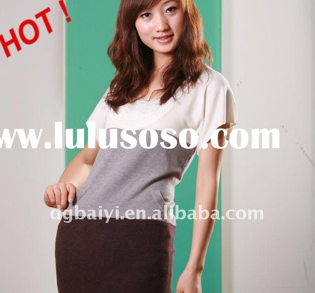 2012 latest women's fashion clothing