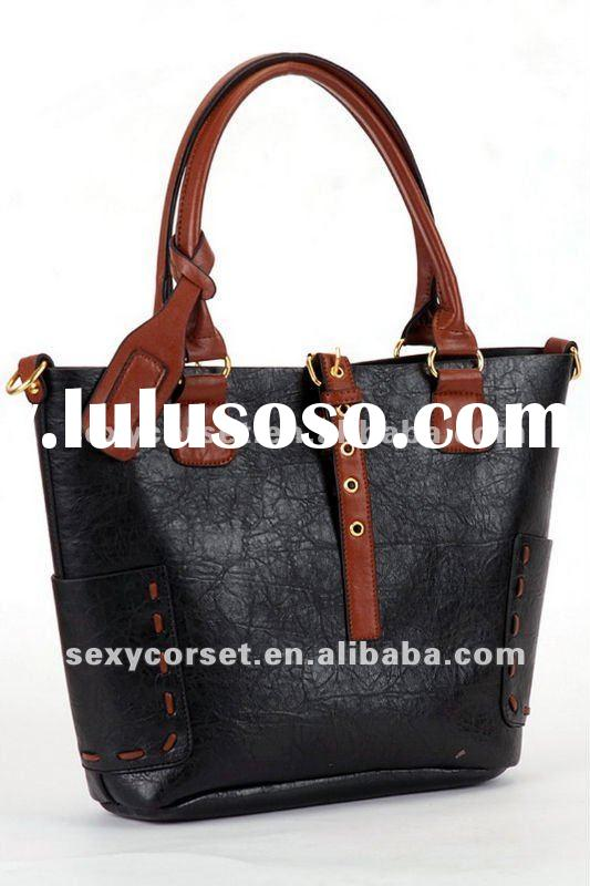 2012 new fashion leather handbags bags 027