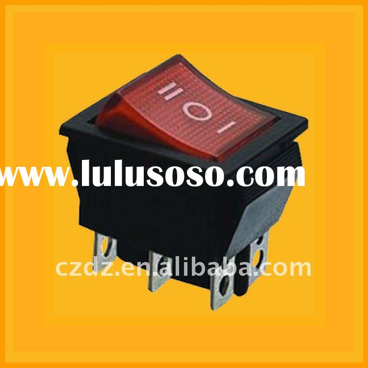 20A rocker switch T85