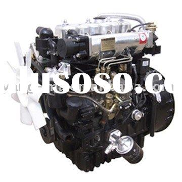 20hp water cooled 4 cylinder marine diesel engine