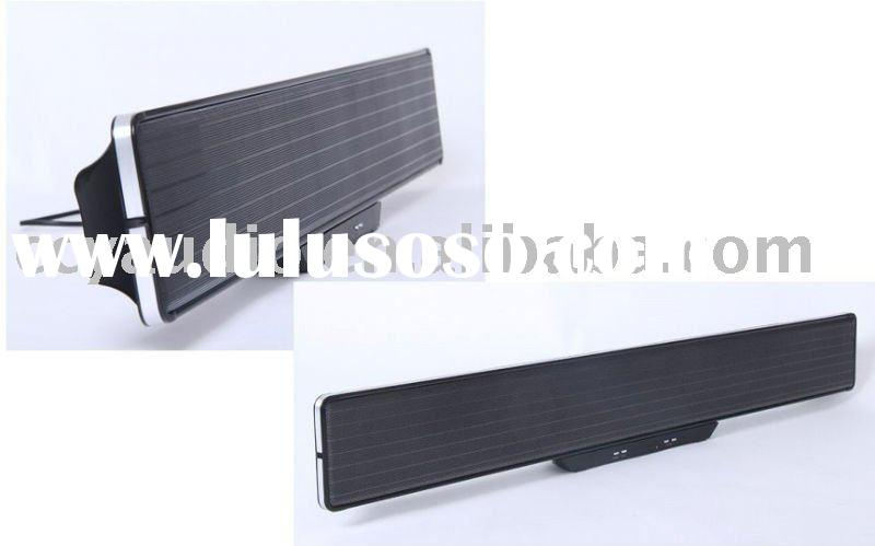 2.1 CH Sound bar/IPHOE 4 speaker/home theater