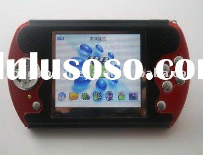 2.8 inch LCD MP4 Player PMP Game (HY935)