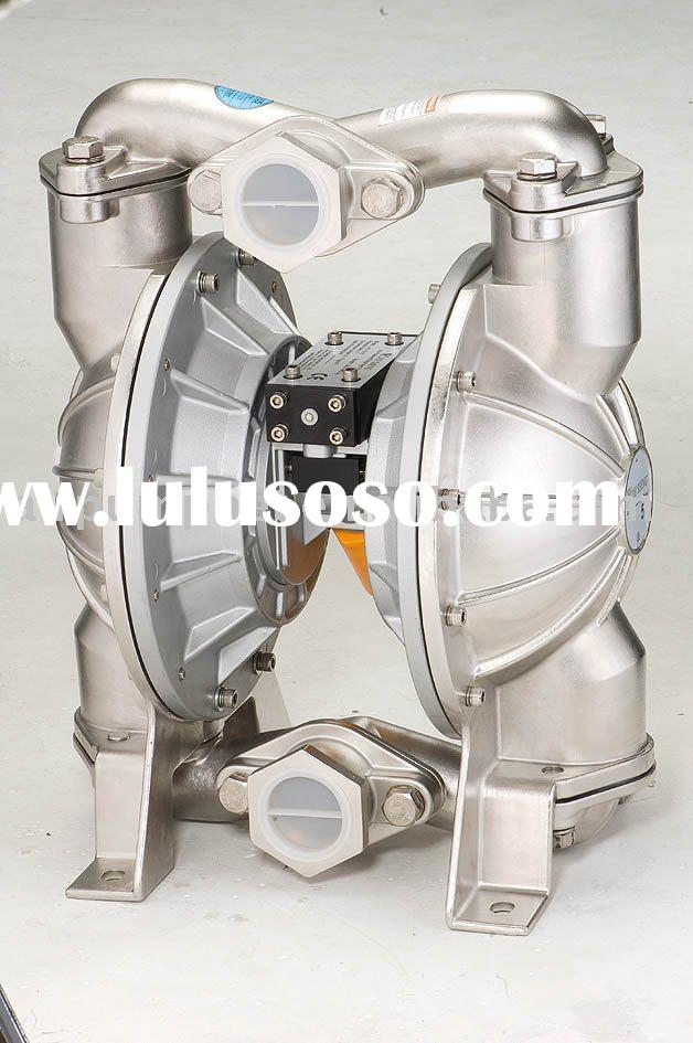 "2"" Air Operated Stainless steel diaphragm pump"