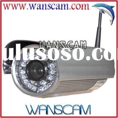 2 MP Wifi Outoor Waterproof Optical Zoom High definition Megapixel IP Camera With IR 50 M WANSCAM