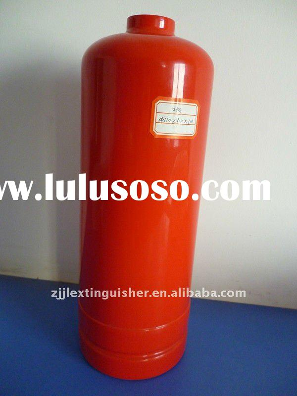 2kg portable dry powder fire extinguisher cylinder;fire fighting equipment