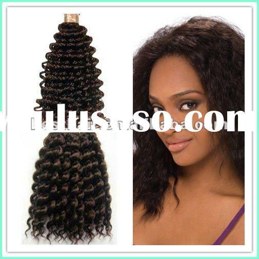 30 inch CLIP IN HAIR EXTENSIONS for black women
