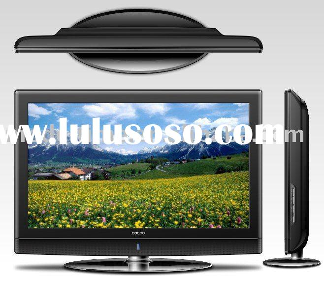 "32""/26""LCD TV with DVB-S,LCD TV with Satelliete Receiver,31inch LCD TV with Satellite Rece"