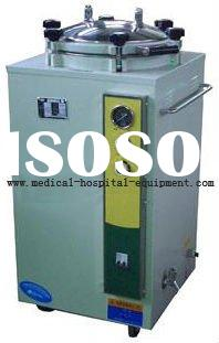 35L Vertical High pressure Hospital Steam Sterilizer