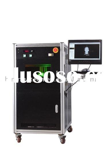 3D Laser Engraving Machine XLELD3000C-HS