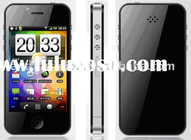 3G Android 2.2 A8 Mobile Phone Model KT-SK168 (Android, 3G,Wifi, bluetooth,3.5inch, smart phone,GPS,