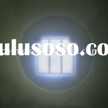 3W CREE Led flashlight