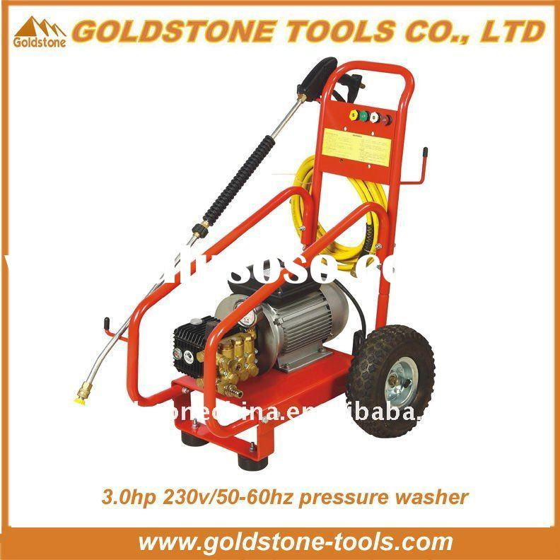 ExCell XR2600 Pressure washer - MyTractorForum.com - The