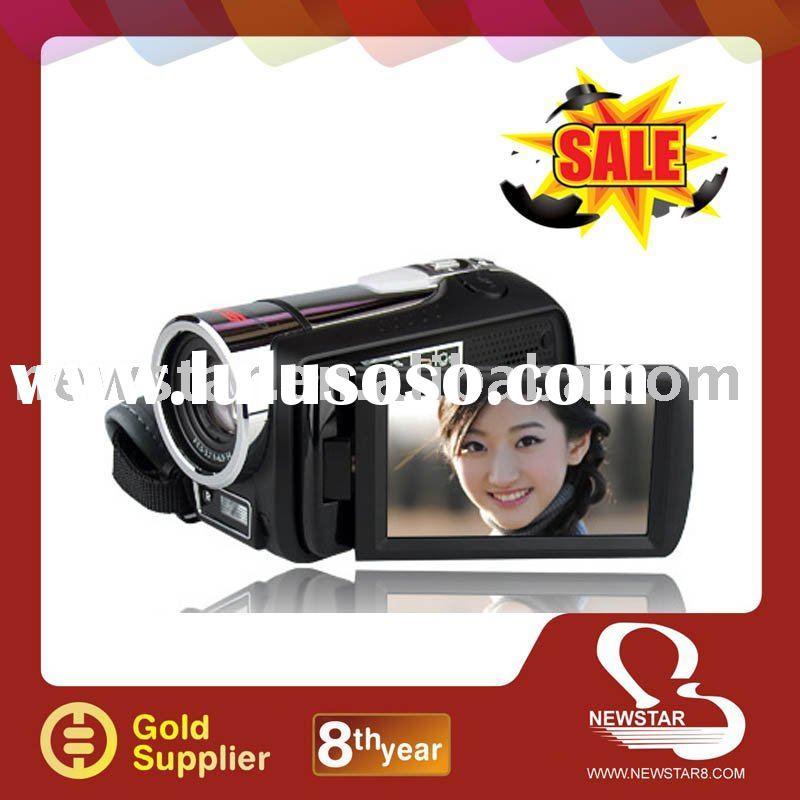 3.0-inch TFT,LCD digital camera(NS-DV5)