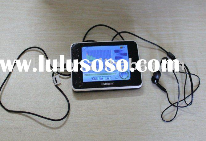 "3.5"" TFT Screen PMP Player/MP4 Player"