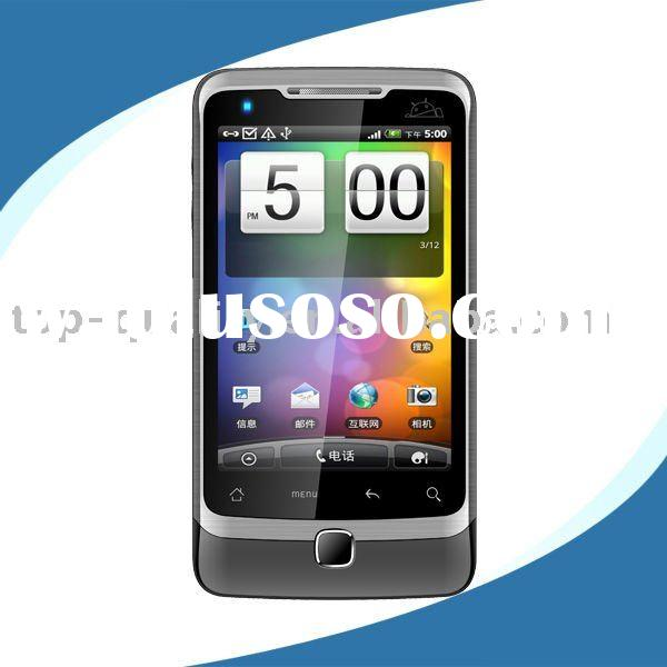 "3.6"" Touch Screen GPS WiFi Dual SIM Cell Phone"