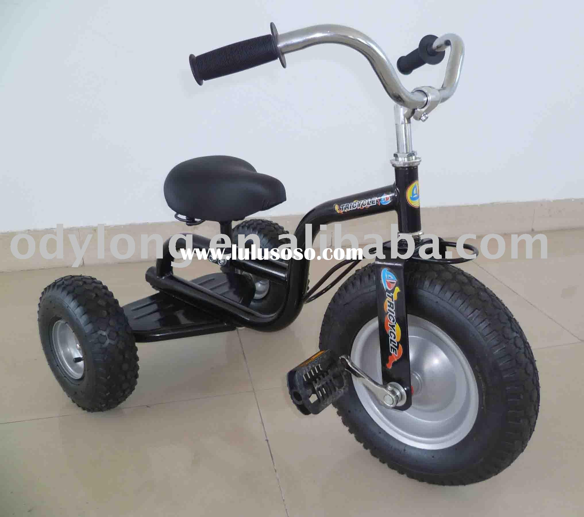 3 wheels toy tricycle for kids,fitness toy kart from china