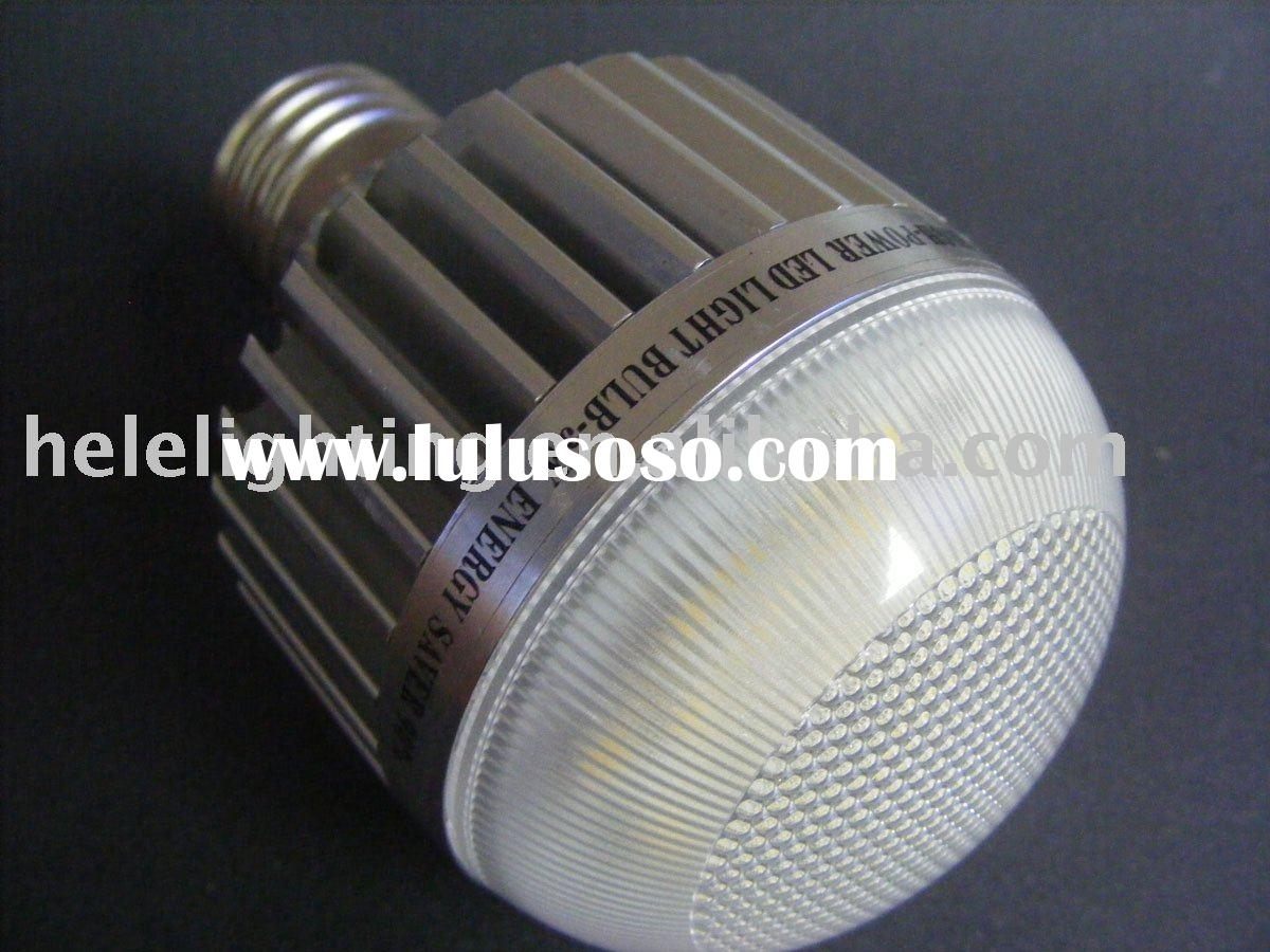 3w/5w/7w E12/E14/E26/E27/GU10/B22 high power led bulbs