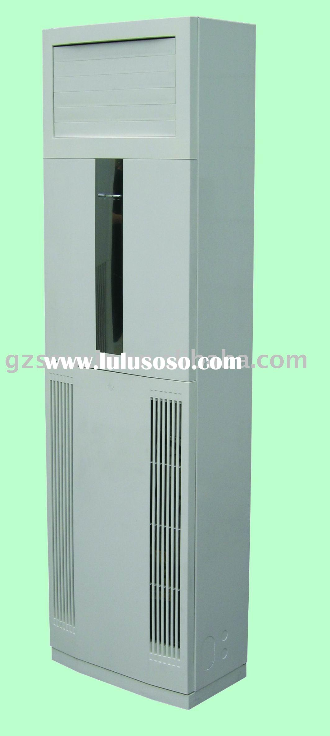 48000 btu standing split air conditioner