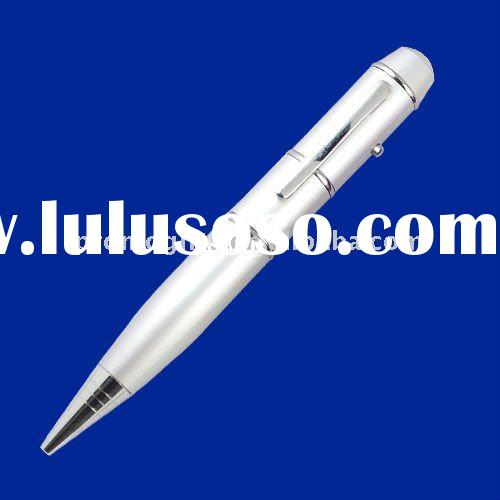 4GB 3in1 Pen Drive (Flash Memory) USB 2.0 with Laser and Ballpoint pen built in