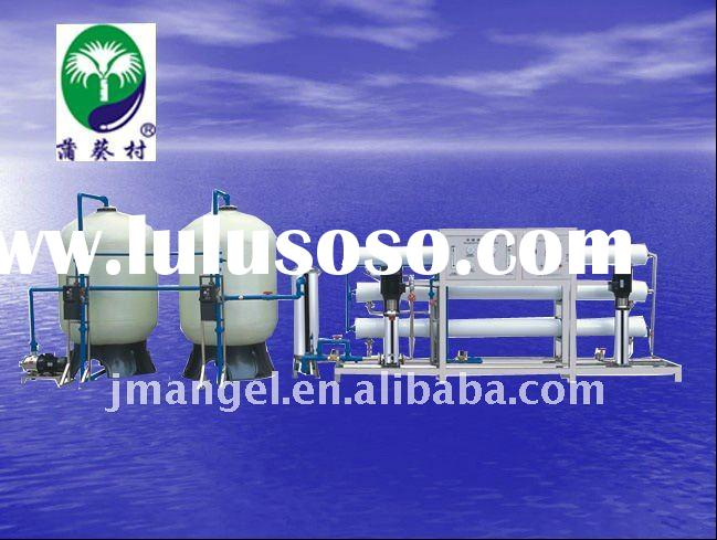5000L/H RO Water System Treatment Equipment