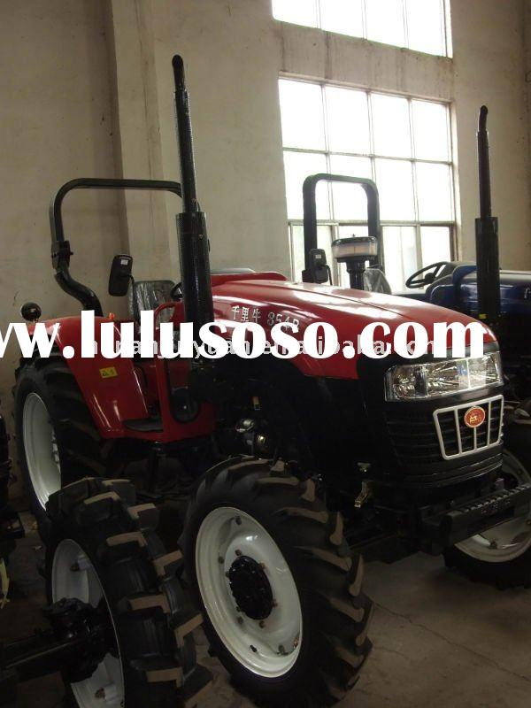 50HP-85HP 4WD and 2WD International Midsize Tractors for sale (CE/EPA)