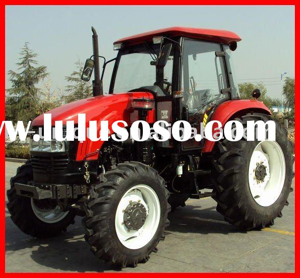 70HP Widely Used Farm Tractors