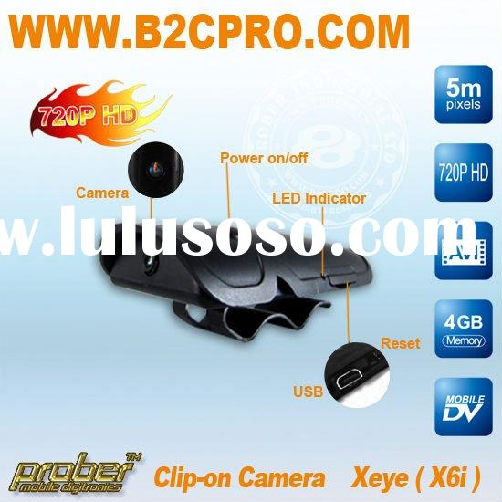 720P Digital Video Recorder,HD Helmet Camera