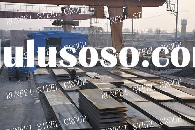 8 Tanggang Prime hot rolled steel coil in sheets