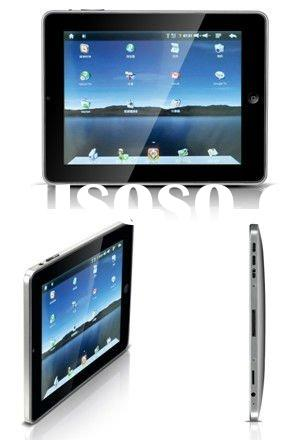 8 inches mid - p8008 STOCK 800PCS Dual Core Processor(RK2808A)128M DDR2 2 GB Andriod1.5 Multi-langua