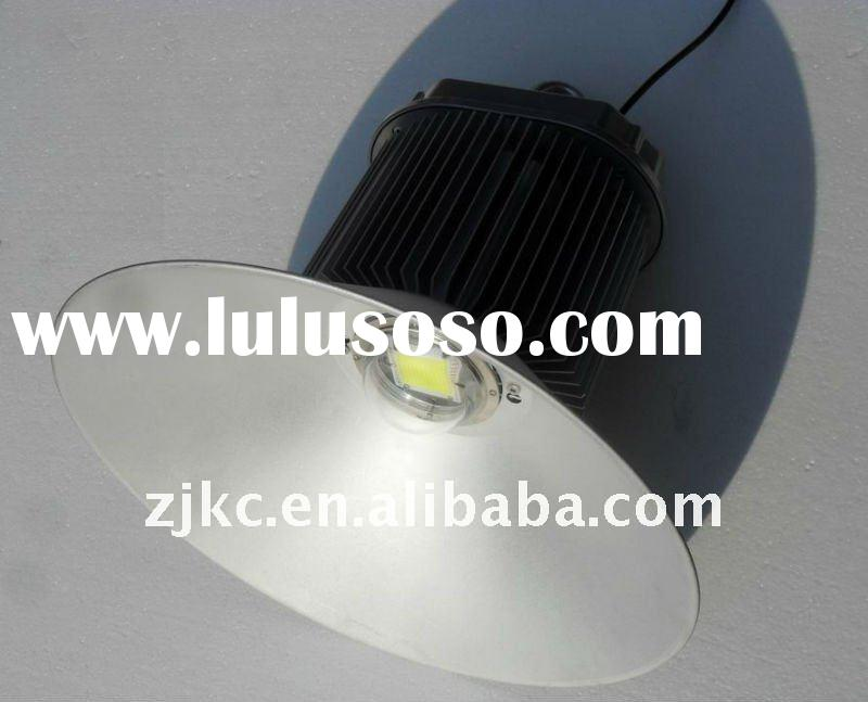 90-100lm/w 120W 150W 200W led high bay light gas station led canopy lights High power lights