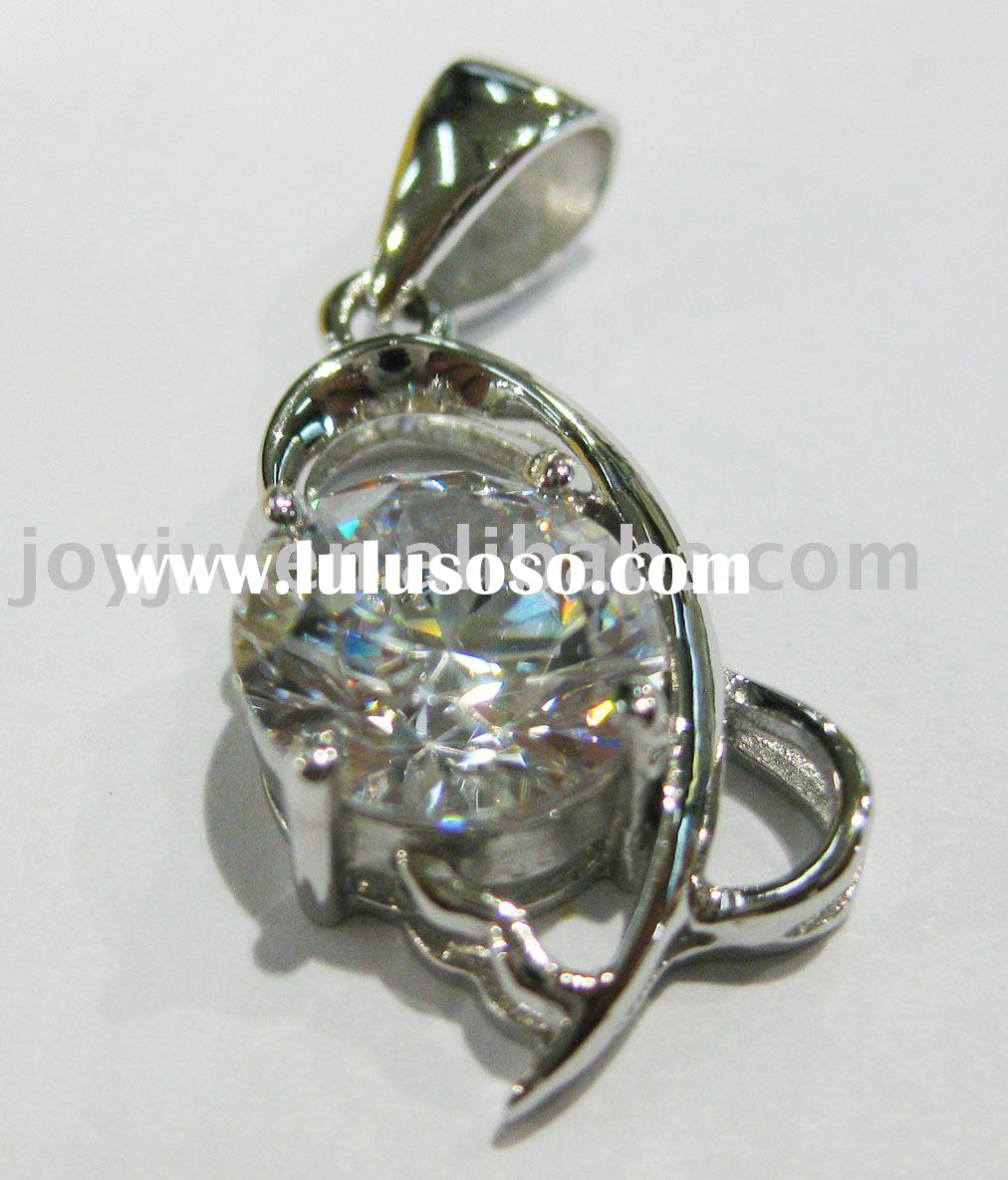 925 Sterling Sliver ,jewellery , silver pendants,