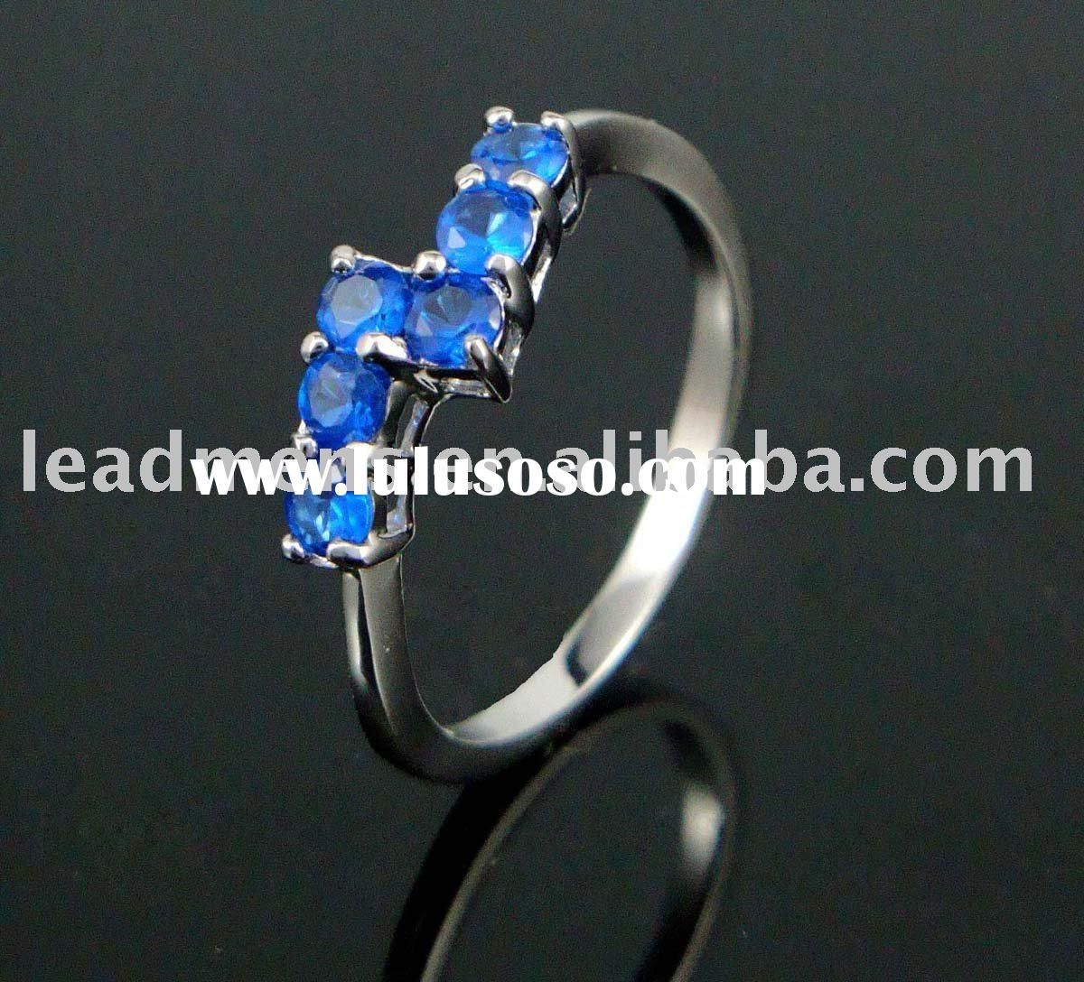 925 sterling silver rings,silver jewelry with zircon,fashion jewelry