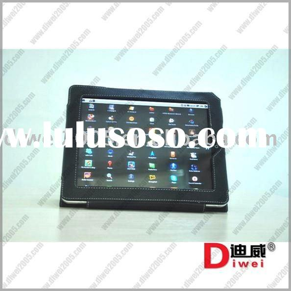 9.7 inch android 2.2 VIA8650 tablet pc Support 3G USB Dongle