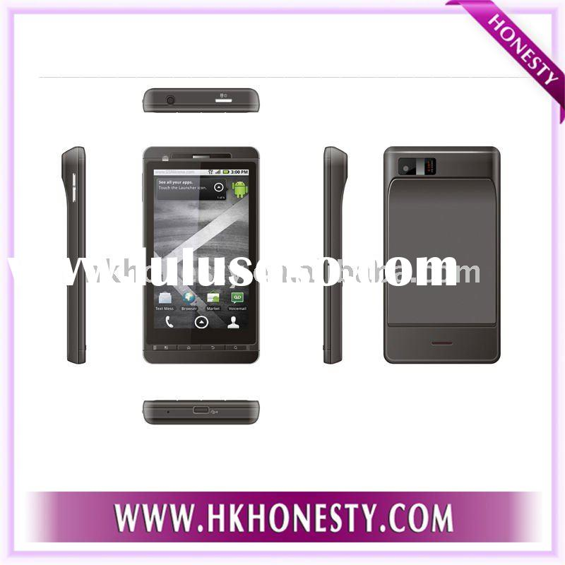 "A4 Wifi TV GPS 4.3"" Touch Screen Dual Sim Cell Phone"