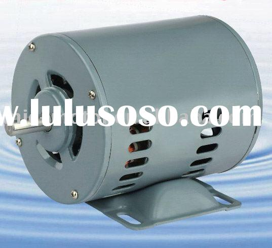 AC washing machine motor 41