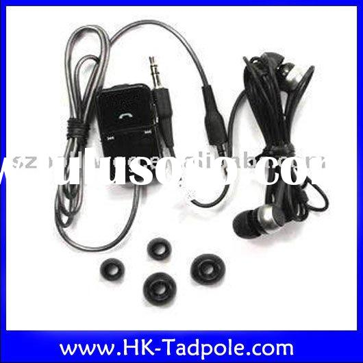 AD-54+HS-83 mobile phone accessories for nokia E63 5800 N81 N97 N86 headset