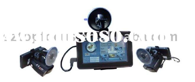 ALL IN ONE GPS RADAR DETECTOR,GPS TRACKER,GPS TRACKING SYSTEM, GPS NAVIGATION SYSTEM
