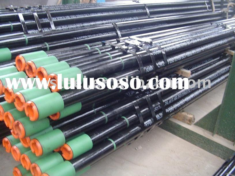 "API 5CT 2 7/8"" N80/L80 Tubing and Casing Pipe"