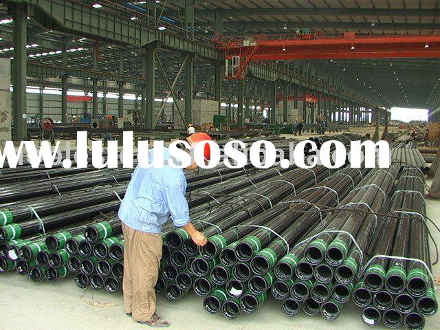 API 5CT /API 5B / ISO 11960 Seamless Oil Tubing and Casing Pipe