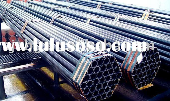 API 5CT Seamless Casing Pipe V150